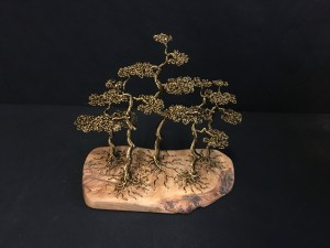 Forest Style bonsai